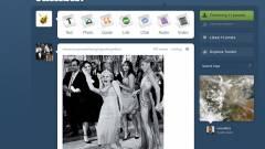 100 millió blogon is túl a Tumblr kép