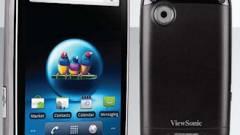 Dupla SIM-es droid a Viewsonic-tól kép