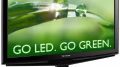 Belépőkategóriás, LED-es monitorok a ViewSonic-tól kép