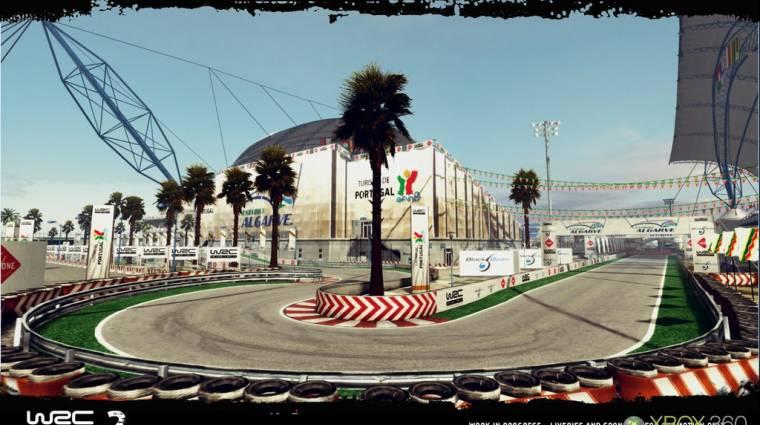 Pénteki autózás: F1 2011 safety car, WRC 2, Forza 4 bevezetőkép