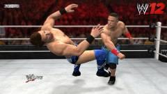 WWE '12 játékmenet videó kép
