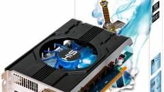 Átalakított Radeon HD 6770 az HIS-től kép