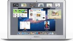 Még júliusban elérhető lesz az új Mac OS kép