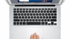 Bemutatkoztak az idei MacBook Airek kép