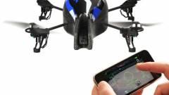 AR. Drone Magyar bajnokság az Arena Plázában kép