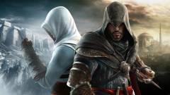 Assassin's Creed - újgenerációs konzolokra is érkeznek a klasszikus részek kép