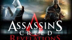 Assassin's Creed - a Desmond-érának jövőre biztosan vége kép