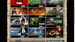 Steam: Day 3 Sale kép