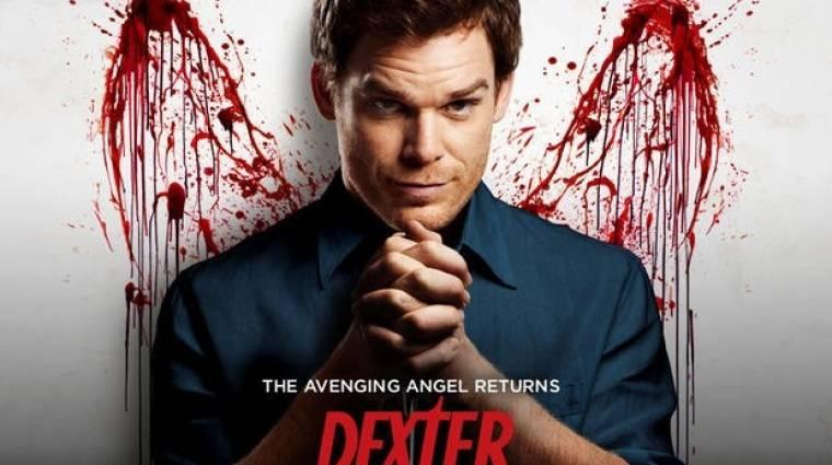 Már a jövő hónapban elkezdődnek a Dexter 9. évadának forgatási munkálatai bevezetőkép