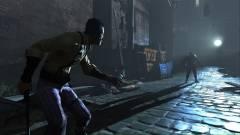 Dishonored websorozat - Dunwall meséi 2. rész kép