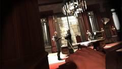 Dishonored: csak lopakodással is célba érhetünk kép