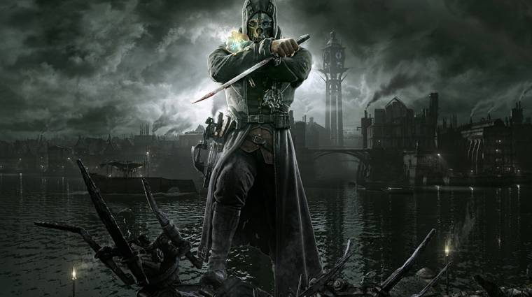 Dishonored: Udvari mészárszék bevezetőkép