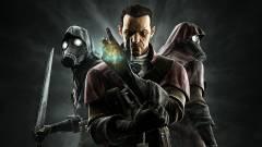Nem várható új Dishonored játék a közeljövőben kép