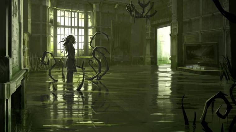 Dishonored Brigmore Witches DLC - holnap leleplezés bevezetőkép