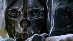 Ennyire menő tud lenni a Dishonored kép