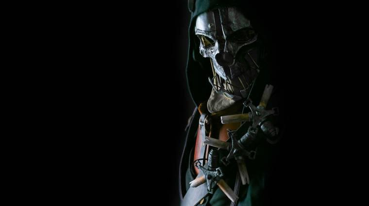 Újgenerációs konzolokra költözhet a Dishonored, de felbukkant egy új Gears of War is bevezetőkép
