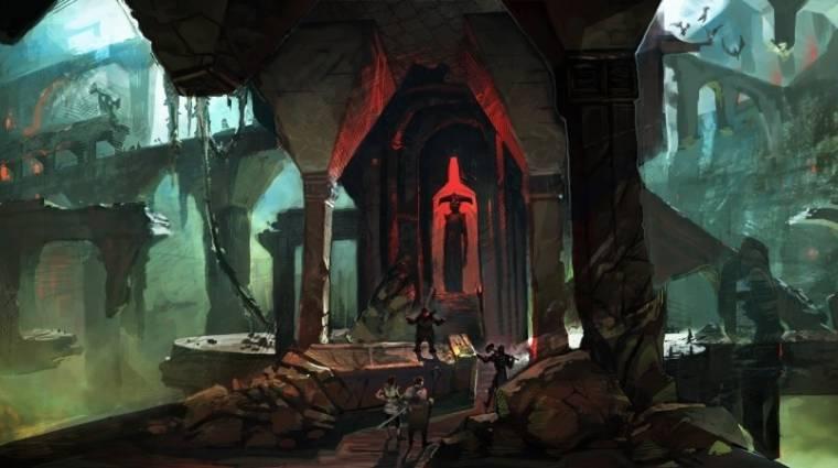 Ha tehetné, sok ponton átírná a sztorit a Dragon Age 2 írója bevezetőkép