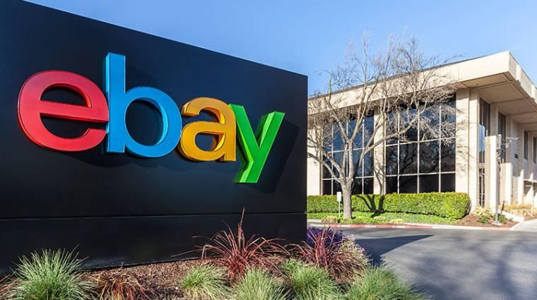 Az eBay néhány korábbi vezetője elég keményen rászállt egy nekik nem tetsző bloggerre kép