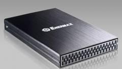 USB 3.0-ás mobil rack az Enermax-től kép