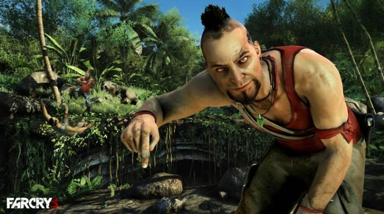 Far Cry 3 Classic Edition megjelenés - lesznek, akik egy hónappal korábban kapják meg bevezetőkép