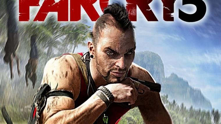 Far Cry 3 - megérkeztek az első értékelések bevezetőkép