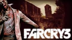 Far Cry Z-Day - nos, ez nem a DayZ kép