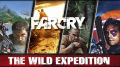 Far Cry Wild Expedition - módosított megjelenési dátum és trailer  kép
