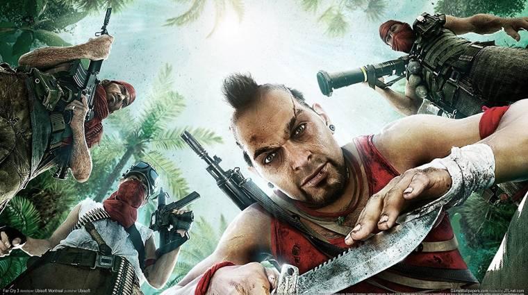 Far Cry 3 Classic Edition - PS4-re és Xbox One-ra jön a sorozat egyik legjobb része bevezetőkép