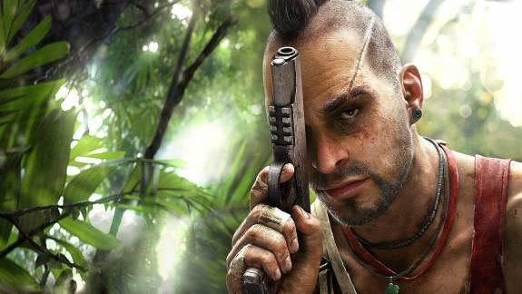 A kiszivárgott Far Cry 6 kép kapcsán beindultak Vaas rajongói kép