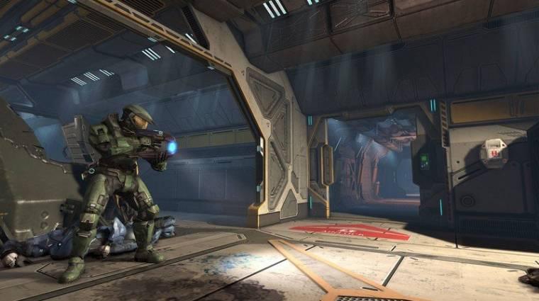 Februárban kezdődik a Halo: Combat Evolved Anniversary PC-s tesztelése bevezetőkép