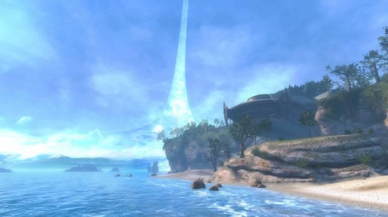 Megkezdődött a Halo: Combat Evolved Anniversary PC-s tesztelése bevezetőkép