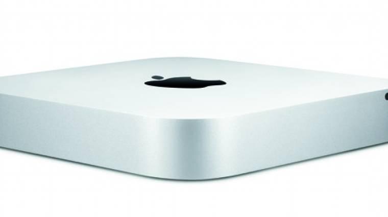 Videó: Apple Mac Mini bemutató kép