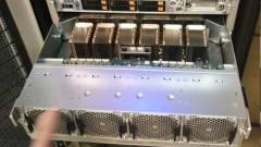 A világ leggyorsabb hardvere a SZTAKI-n kép