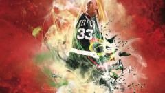 NBA 2k12 - Legends trailer kép
