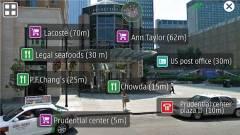 Kiterjesztett valóság Nokia módra kép