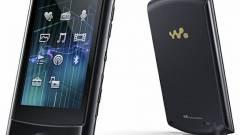 Három új Walkmannel rukkolt elő a Sony kép