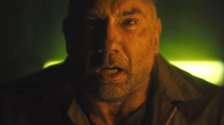 Megérkezett a második előzményfilm a Szárnyas Fejvadász 2049-hez kép