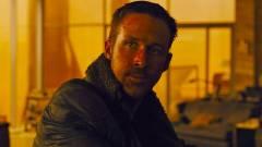 Ryan Gosling csak a szkript miatt csatlakozott a Szárnyas Fejvadász 2049-hez kép