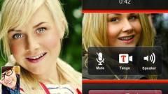 Tango a Mangón - Hoppon maradt a Skype kép