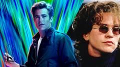 Chris Pine lehet Az Angyal reboot főszereplője kép