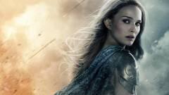 Natalie Portman jövője bizonytalan a Marvel univerzumban kép