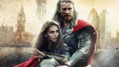 Alan Taylornak a Thor: Sötét világ miatt egy életre elment a kedve a rendezéstől kép