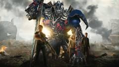 Ezen a néven kerül mozikba a Transformers 5 kép