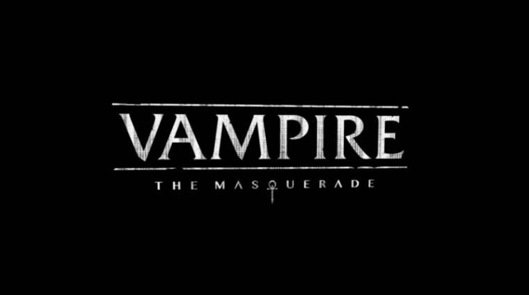 Egy másik Vampire: The Masquerade játék is készül bevezetőkép