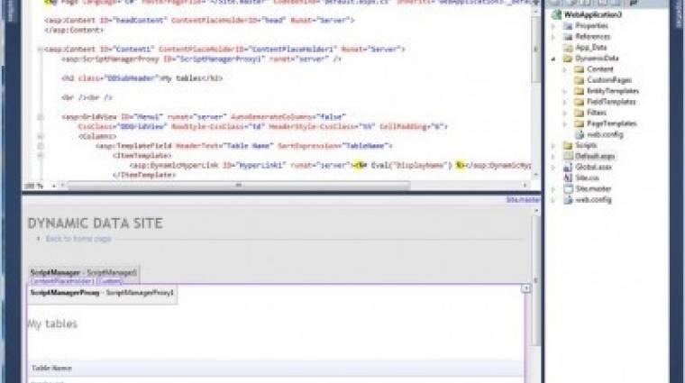 Kibabrál a hobbifejlesztőkkel a Microsoft kép