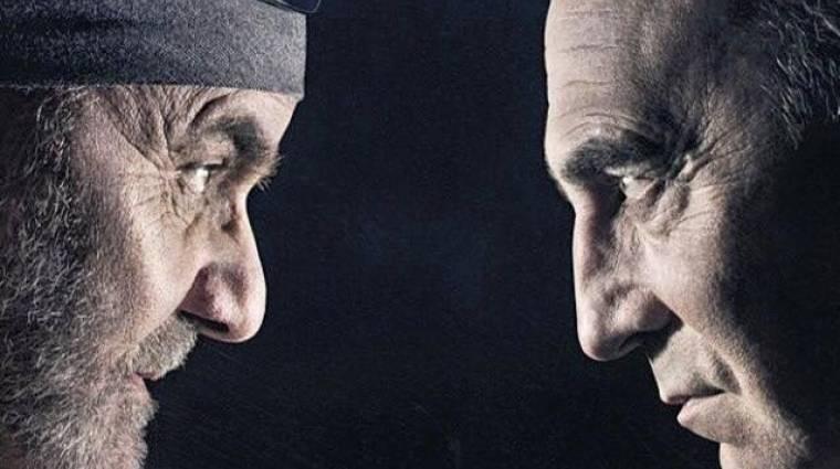 Filmajánló - Balog Tibiék ismét akcióban, filmesek Snowden nyomában kép