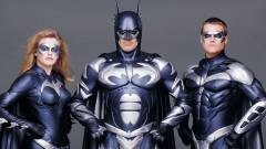 Joel Schumacher 20 év után bocsánatot kér a Batman és Robinért kép