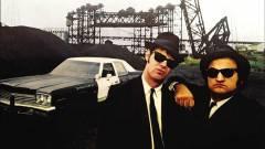 Filmklasszikus: Blues Brothers kép