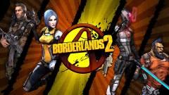 Mac-re is jön a Borderlands 2 kép
