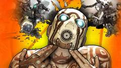 A Borderlands csapata